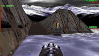 Necrodome - Frozen Outpost