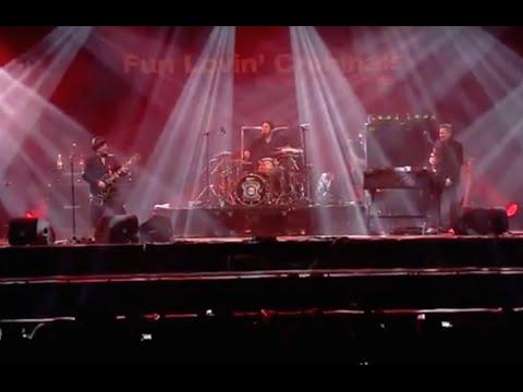 FLC - Live at Paaspop 2016