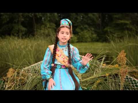 саида мухаметзянова су буйлап клип