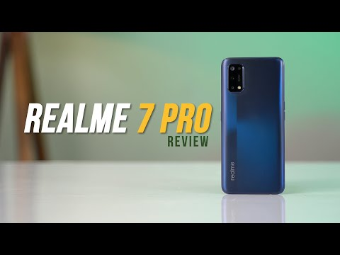 Realme 7 Pro Review: Should You Pay More?
