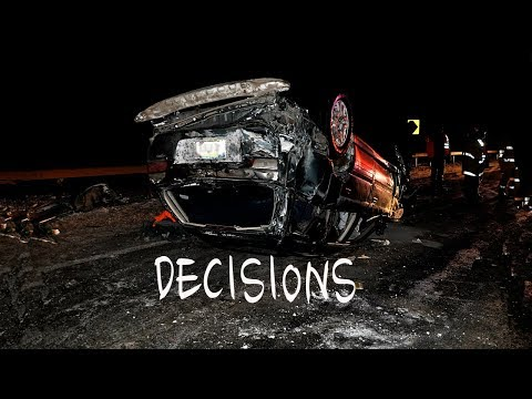 DECISIONS: A Film About Drunk Driving Awareness