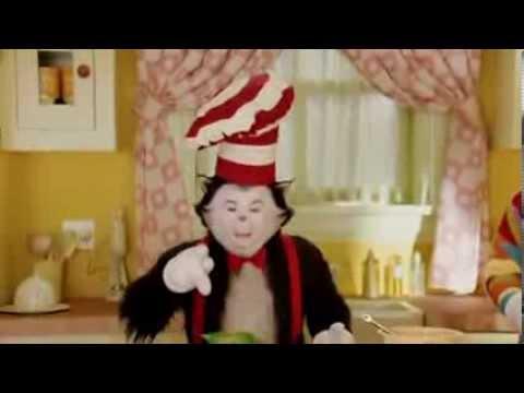Cat In The Hat Movie Transcript
