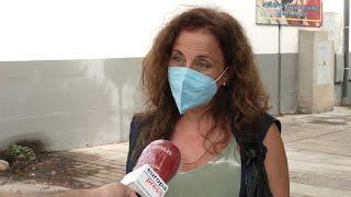 """El mercado de Las Palmeritas será desinfectado """"en zonas comunes y puestos afectados"""""""