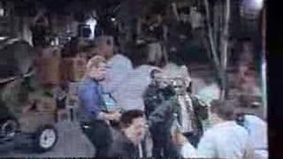 Minutemen dancing-ending credits