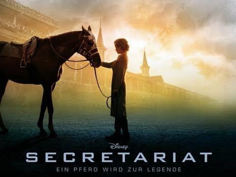 Secretariat - Ein Pferd wird zur Legende | Deutscher Trailer HD
