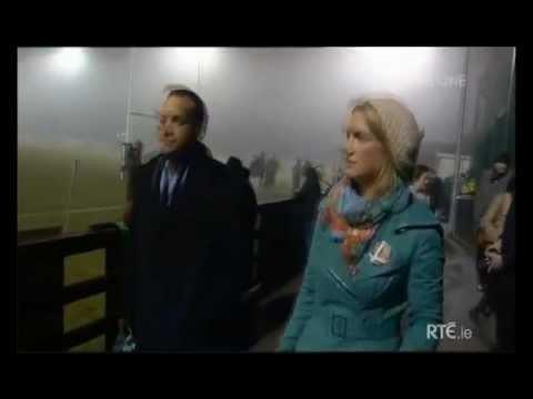 RTÉ Interview: Helen McEntee