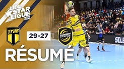 Tremblay/Chambéry | J17 Lidl Starligue 2019-2020 ● HANDBALL