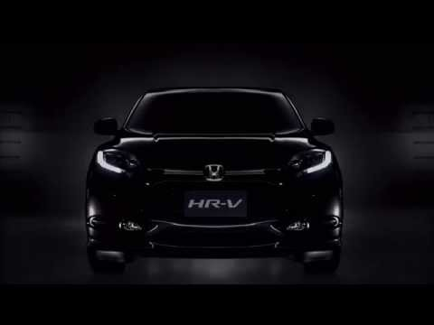 ทีเชอร์ Honda HR-V 2014-2015 ใหม่
