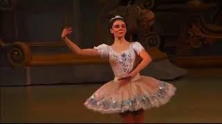 Natalia Osipova  Sugar Plum Fairy