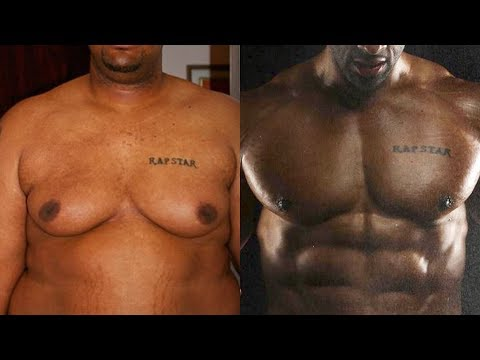 How to get rid of man boobs - 10 Tips  - Best chest exercises - Not Gynecomastia