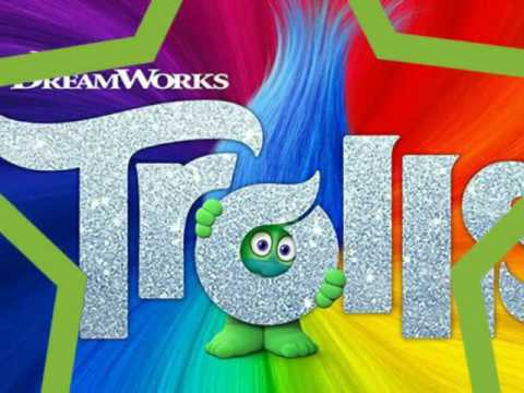 Ariana Grande - They Don't Know (From Trolls Motion Picture Soundtrack) Audio