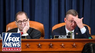 House Judiciary passes two articles of impeachment against Trump