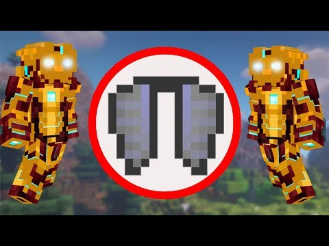 Easy Way To Get Elytra's In Minecraft 1.15.2, 1.14.4 - Udisen