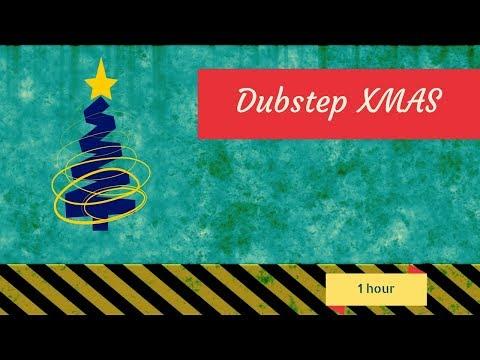 1 HOUR - Mix Dubstep & Alternative Christmas Music!🎄