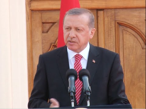 Turkish President supports Kenya's stand on refugees