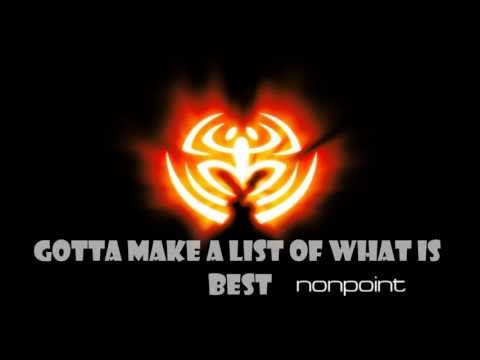Nonpoint - Your Signs - Lyric Video