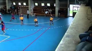 Vieux Gaulois vs Punta Arenas10