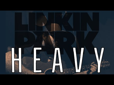 Heavy - Linkin Park (Chester Tribute)