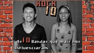 Baixar Rock10 - Quais as bandas que mais nos influenciaram no mundo do rock.