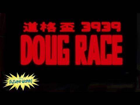 Doug Race: 3939 | Future-Worm! | Disney XD