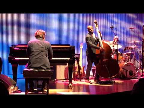 Chris Botti  When I Fall in Love SF Jazz 2017