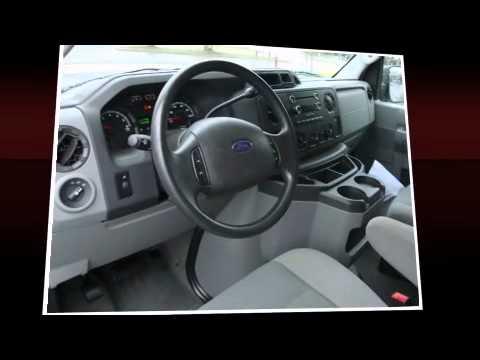 2009 Ford E 350 Super Duty Xlt 15 Penger Van Extended In Richmond Va 23235