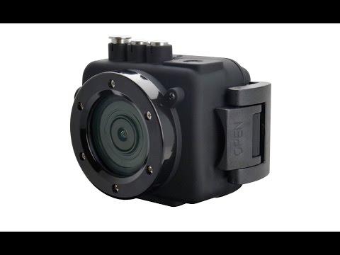 Intova Edge X Scuba Divers HD Camera