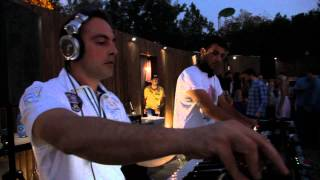 9WEST LIVE SET CAMORRA 2013