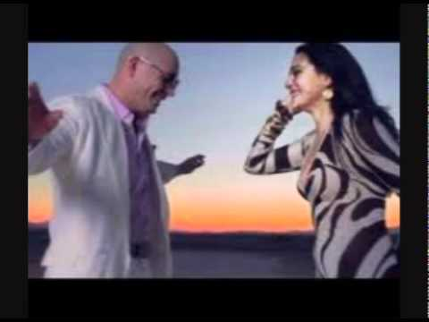 Pitbull - rain Over Me ft Mark Antony