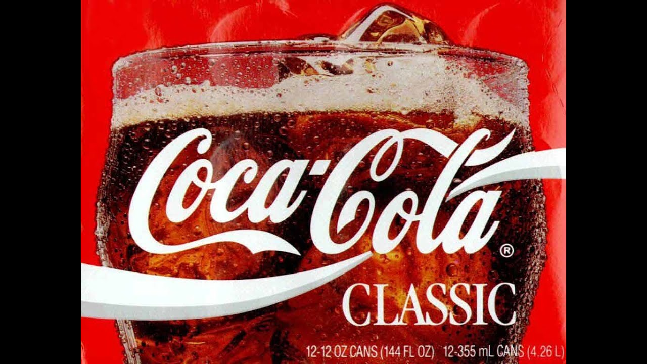 La historia de Coca Cola - YouTube