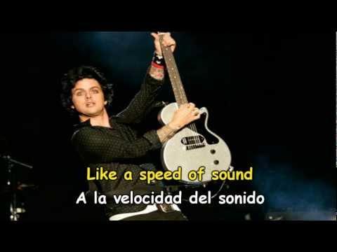 Green Day - Fell For You (Subtitulado En Español E Ingles)
