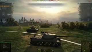 FPS на максимальных настройках World Of Tanks 0.9 (на июнь 2014)