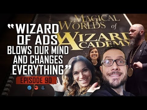 Wizard of Ads BLOWS Our Mind – And Changes Everything - Funnel Hacker TV Ep 90