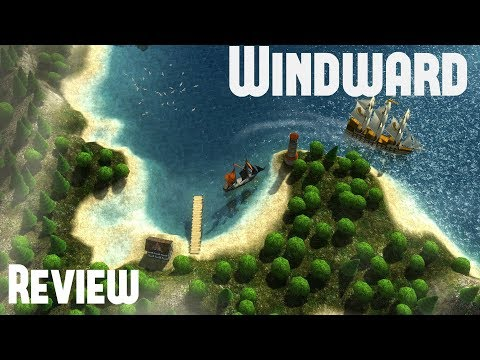 Windward Review (2017)
