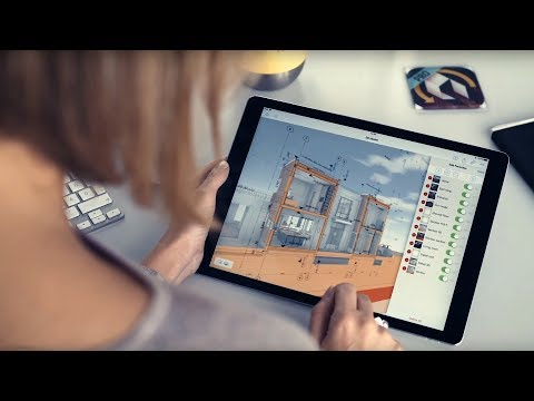 BIMx — BIM project presentation on mobile devices