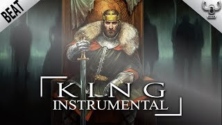 Hard Dark Epic Choir Orchestral TRAP Beat - King