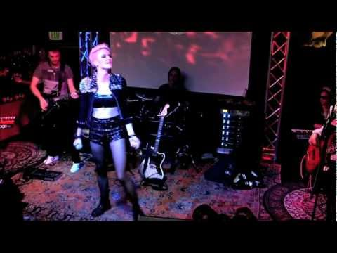 Musician institute 3 Live from Peavey Hollywood Shot on HDX1080p Sharp eye -GO IN LIVE