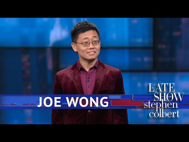 Joe Wong: Building A Wall Didnt Work For China