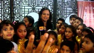 Doordrashan Program Audition 1L.K.International School Ghaziabad