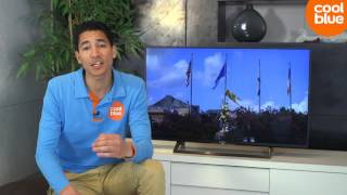 Sony XE8096 Televisie Review (Nederlands)