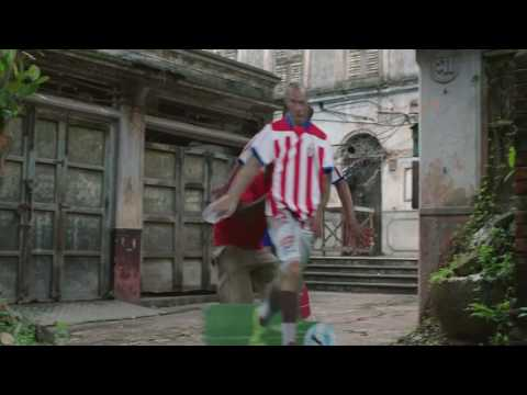 Atletico De Kolkata And Kerala Blasters  Theam Song..