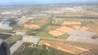 аэропорты греции видео