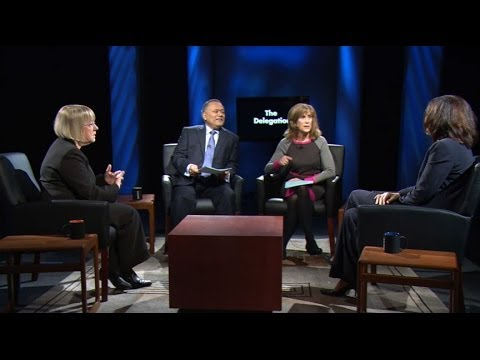 KCTS 9 - THE DELEGATION Episode 1: The Senators