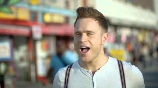 Olly Murs - Heart Skips a Beat ft Rizzle Kicks (Alexander Cruz remix)(Video Official)