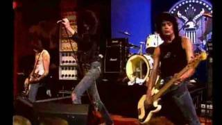 Ramones - Today Your Love Tomorrow The World (Live - 1978) - RARE !