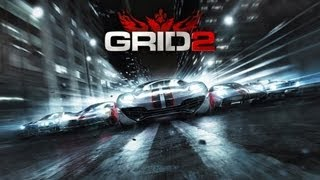 GRID 2 (PC) PL DIGITAL