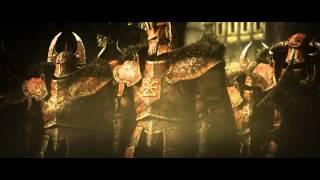 Warhammer: Mark of Chaos - CGI Intro
