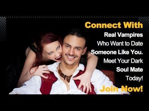 Vampire dating