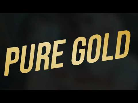 Shanice Ross - Pure Gold (Dumb Bunny & Joseph Remix)