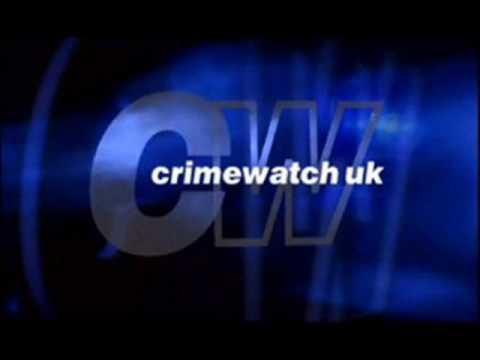 CRIMEWATCH THEME TUNE
